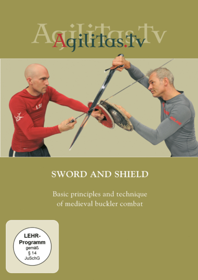 DVD Sword and Shield