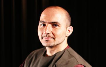 Damian Stranski