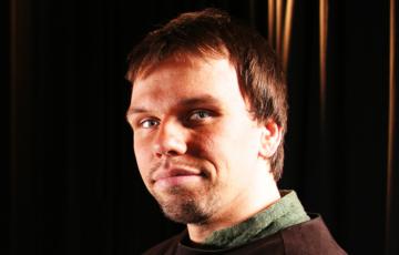 Jirka Roman Bükow